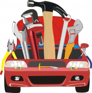 we come to you with our mobile dent repair services