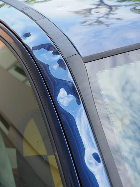 Costa Mesa is home to our Mobile Dent Repair Service